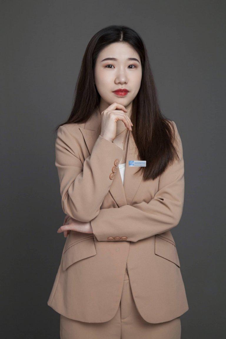 Alice Cui