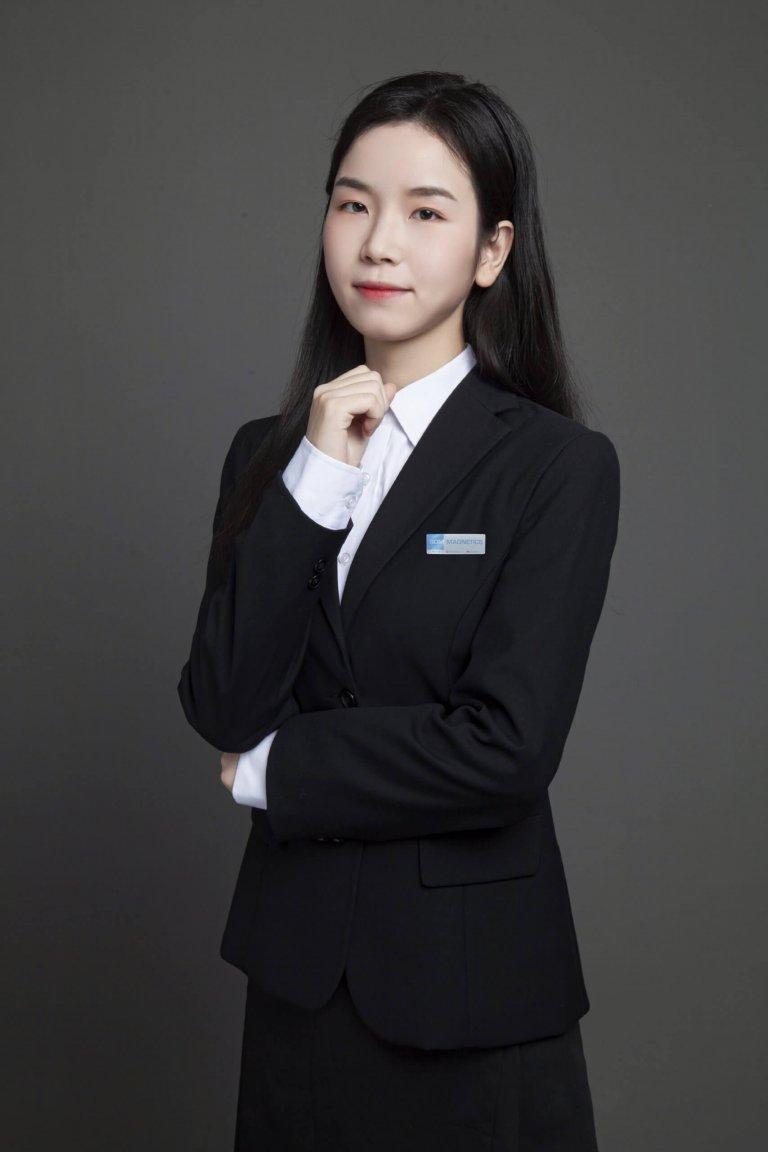 Alisa Yan