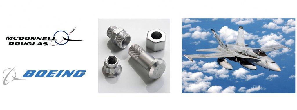 Ímãs revestidos de alumínio-1