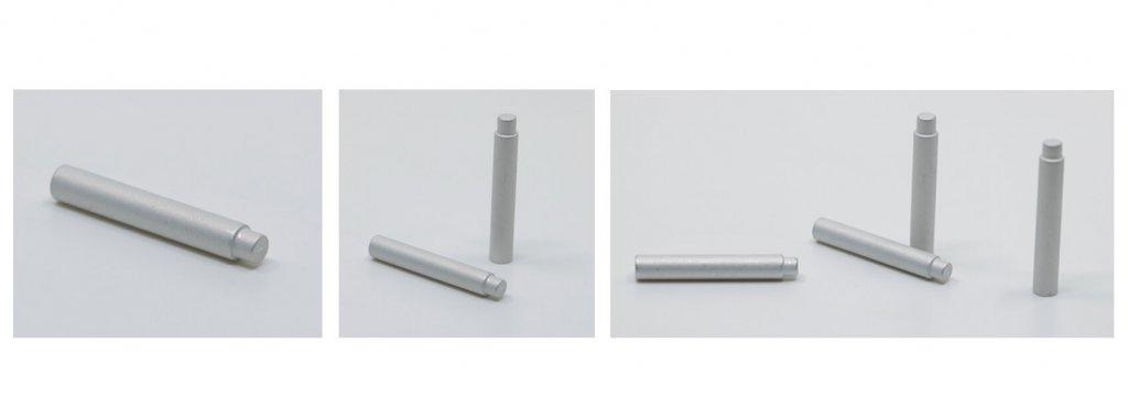 Ímãs revestidos de alumínio-2