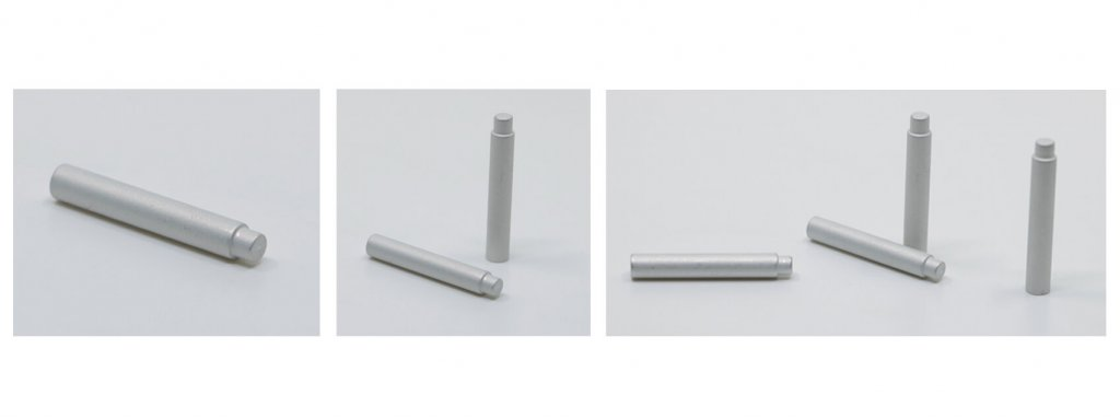 Aluminum Coated Magnets-2