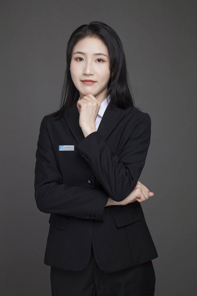 Carrie Jiang
