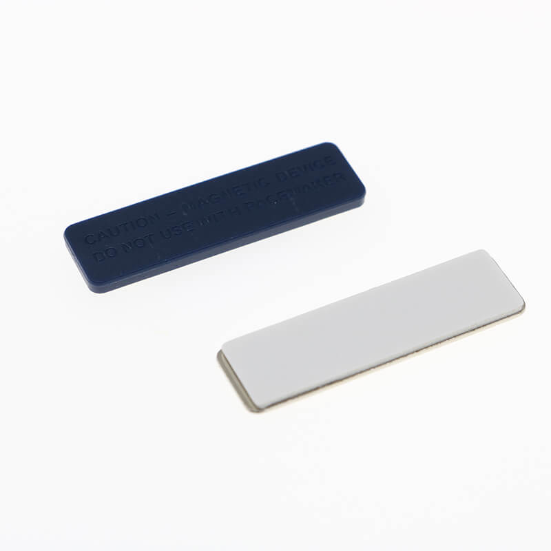 Custom Magnetic Name Badges-2