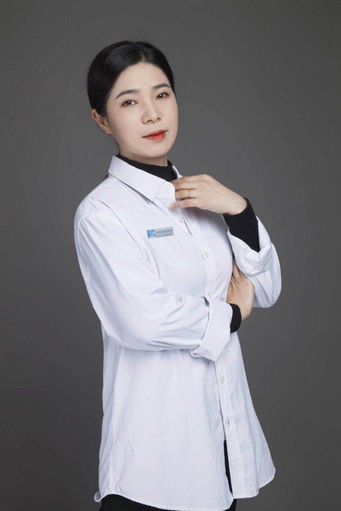 Dasiy Xu