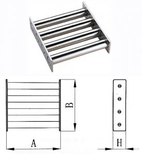 Grate Magnets-1