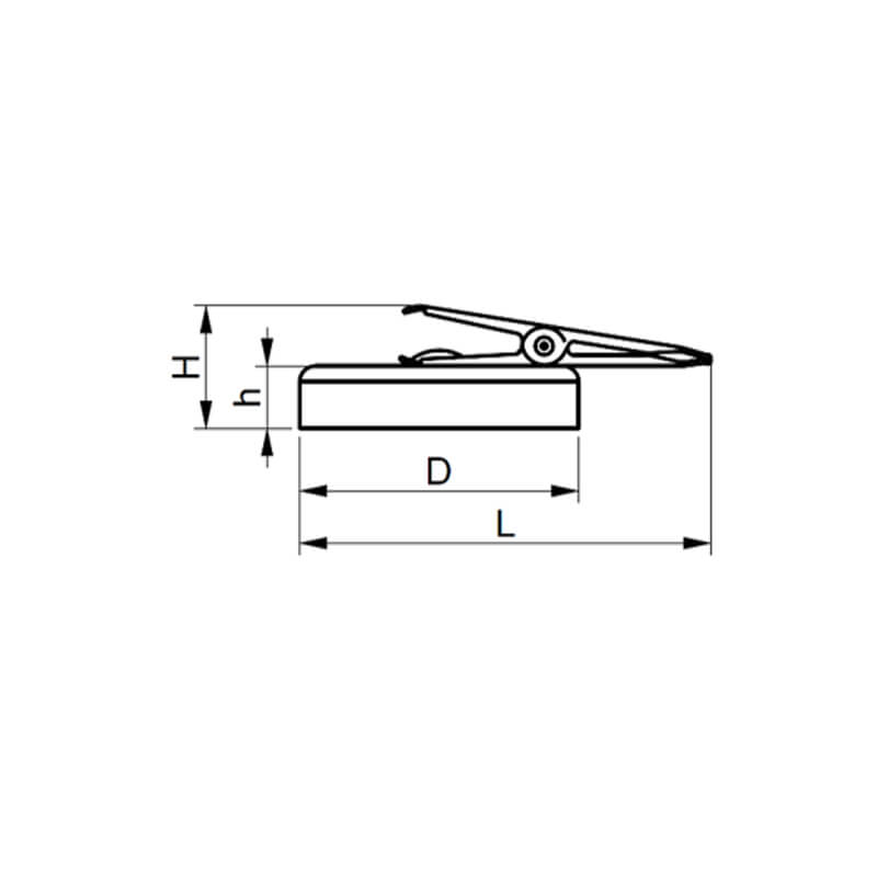 Hochleistungs-Magnetdruckstifte-2