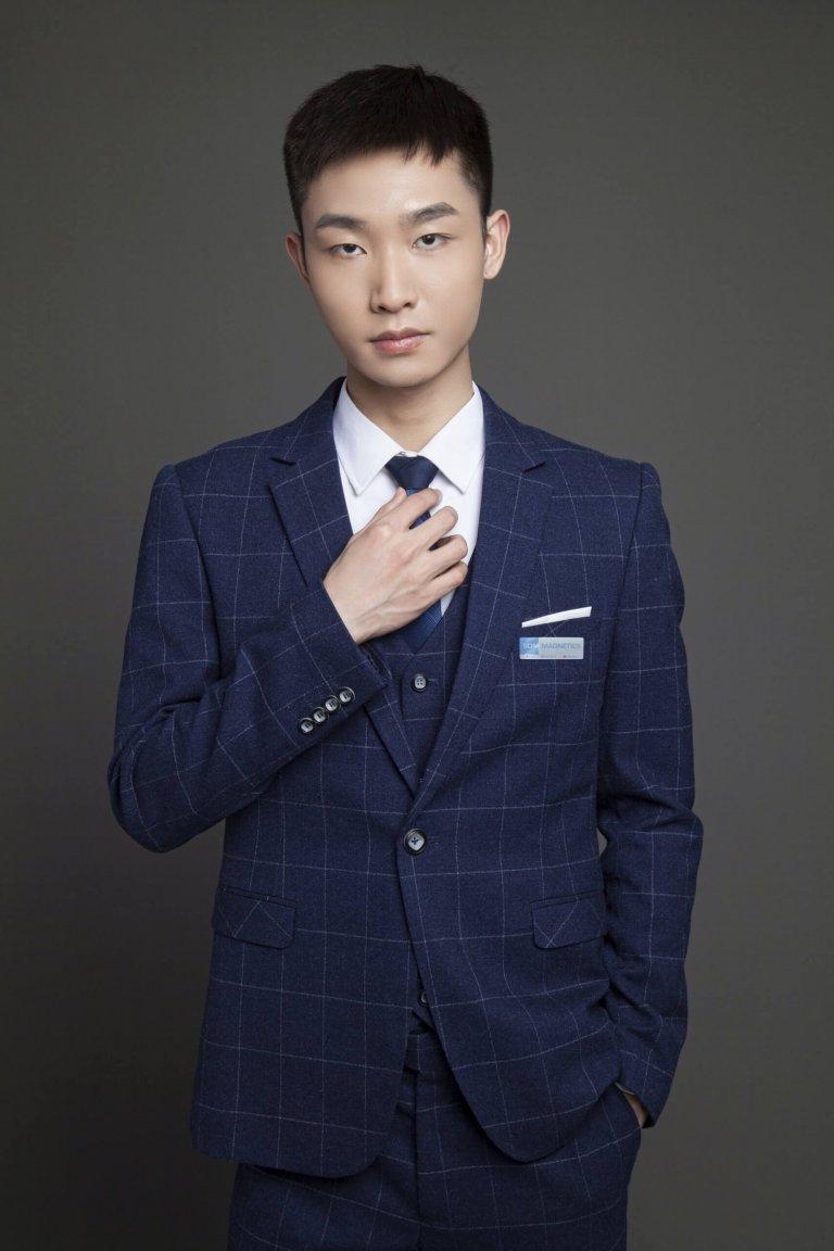 Jacksie Xiao