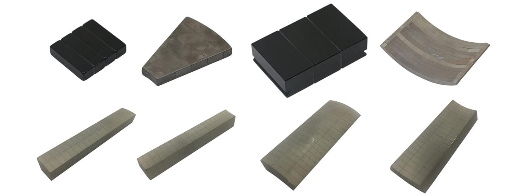 Laminierte Magnete-2