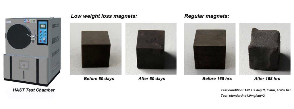 Low Weight Loss Neodymium Magnets-1
