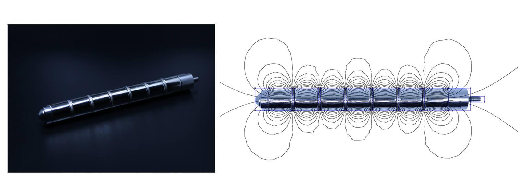 Filtros de caldera magnéticos-3
