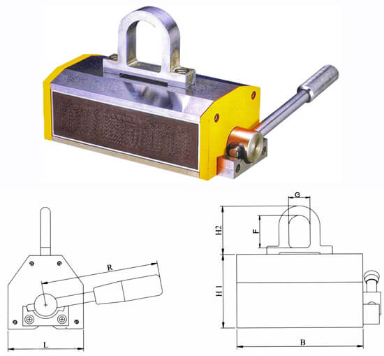Magnetic Lifters-2