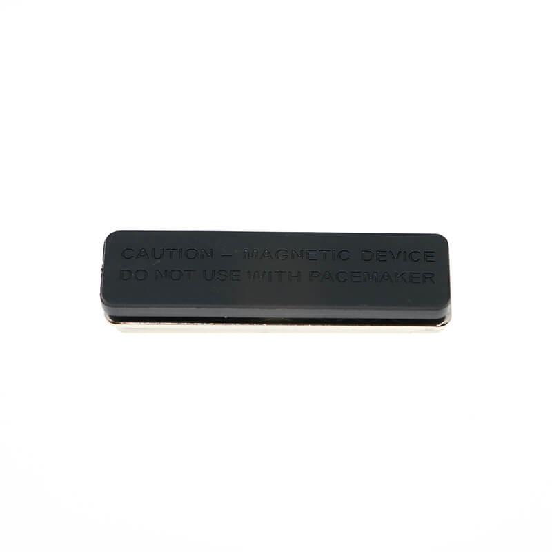 Magnetische Namensschildhalter-1