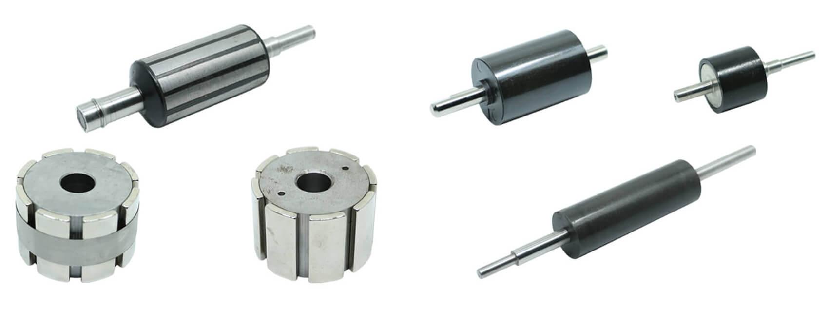 Magnetic Rotor Assemblies