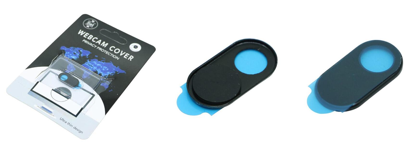 Buy Webcam Cover, Shutter Magnet Slider, Camera Cover For Devices