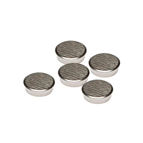 Nickel Magnetic Push Pins-1