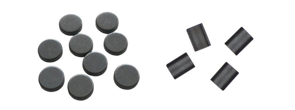 Parylenbeschichtete Magnete-2