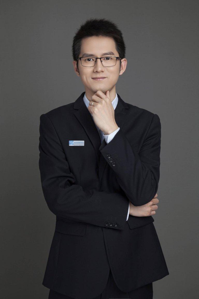 Ray Zhou