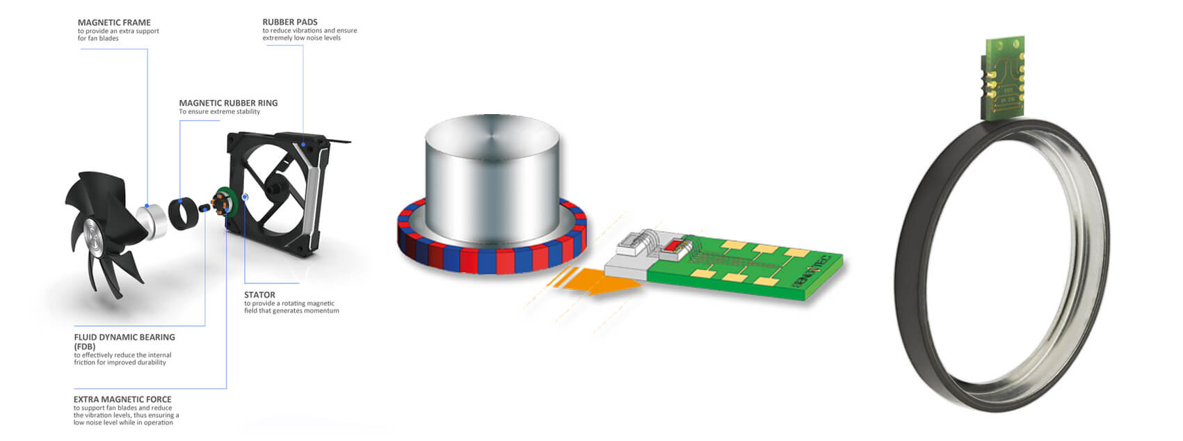Rubber Magnets-3