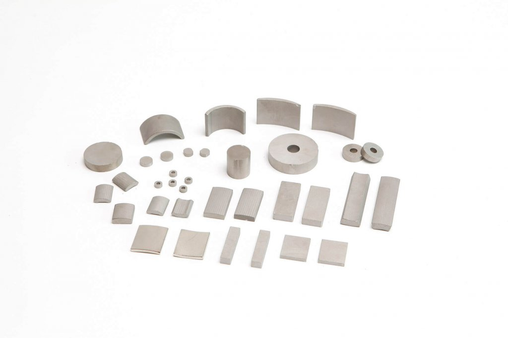 Sinter Samarium Cobalt Magnete-Main