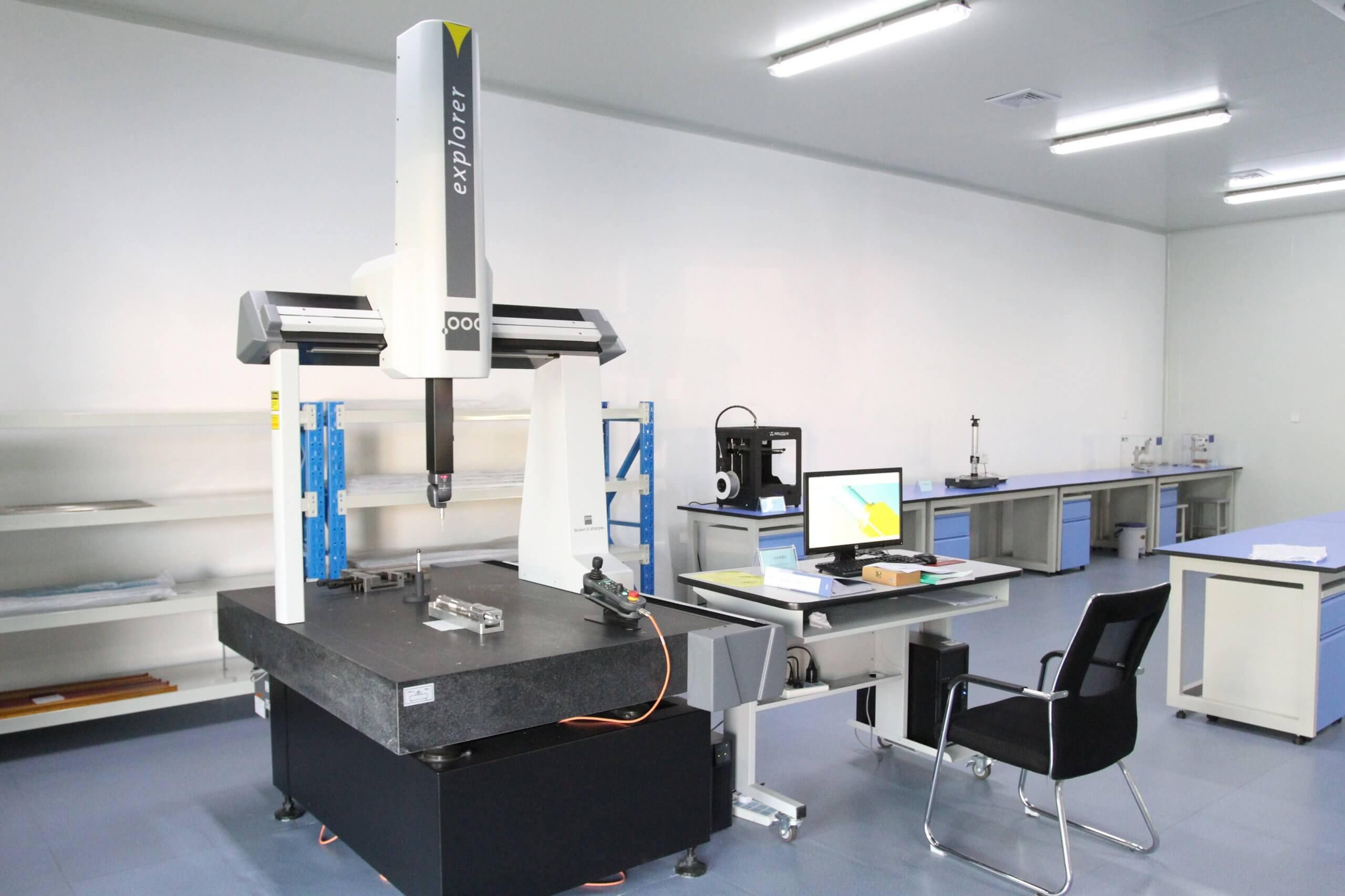 معدات الاختبار- CMM-4